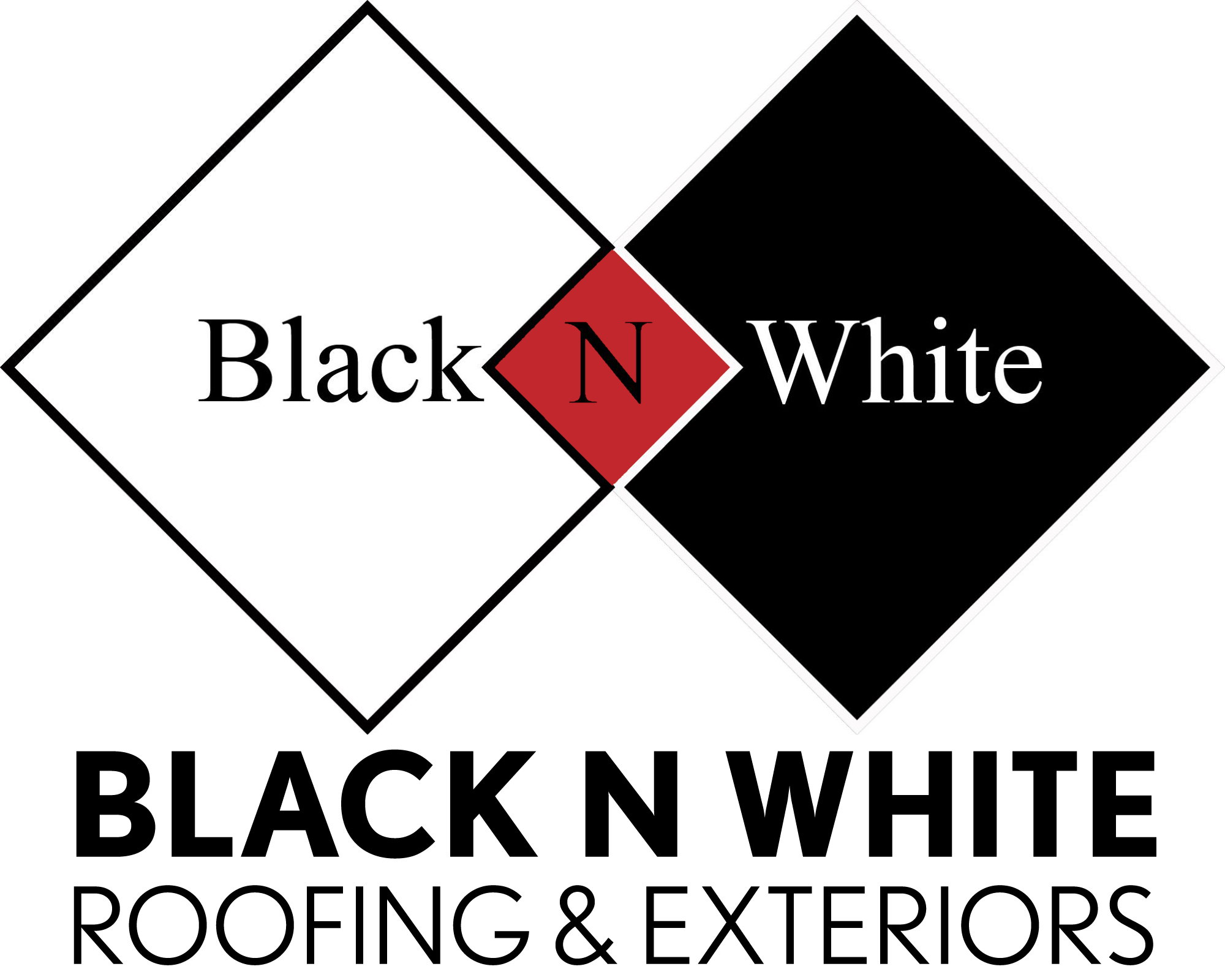 Black N White Roofing & Exteriors